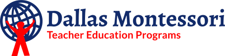 Dallas Montessori Teacher Education Programs - logo